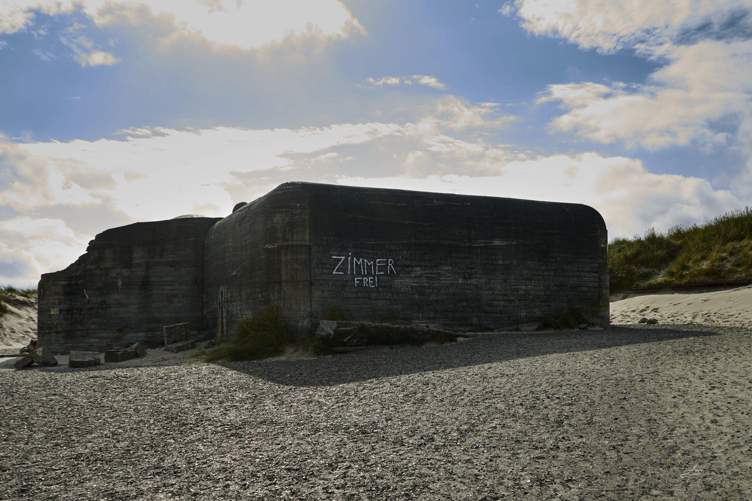 8/365, Skagen, Grenen, Nordjylland