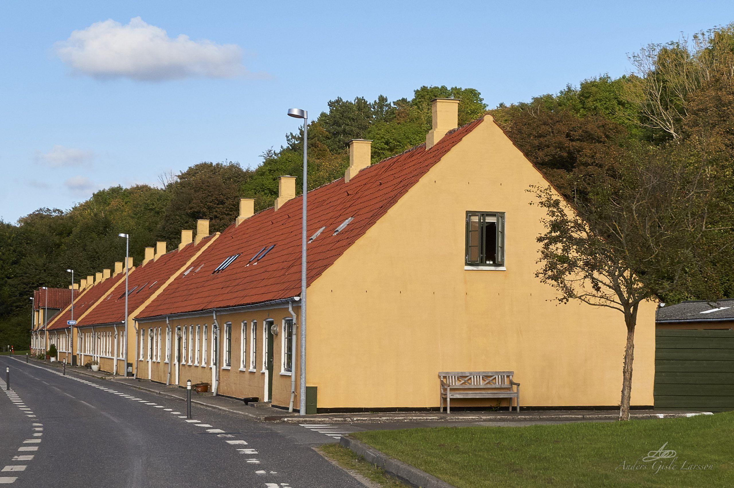27/365, Dania, Mariager - Hadsund