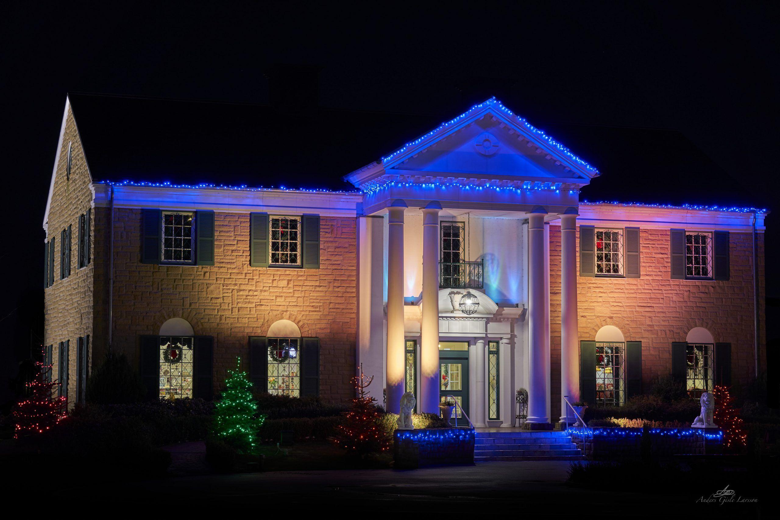 104/365, Memphis Mansion, Randers