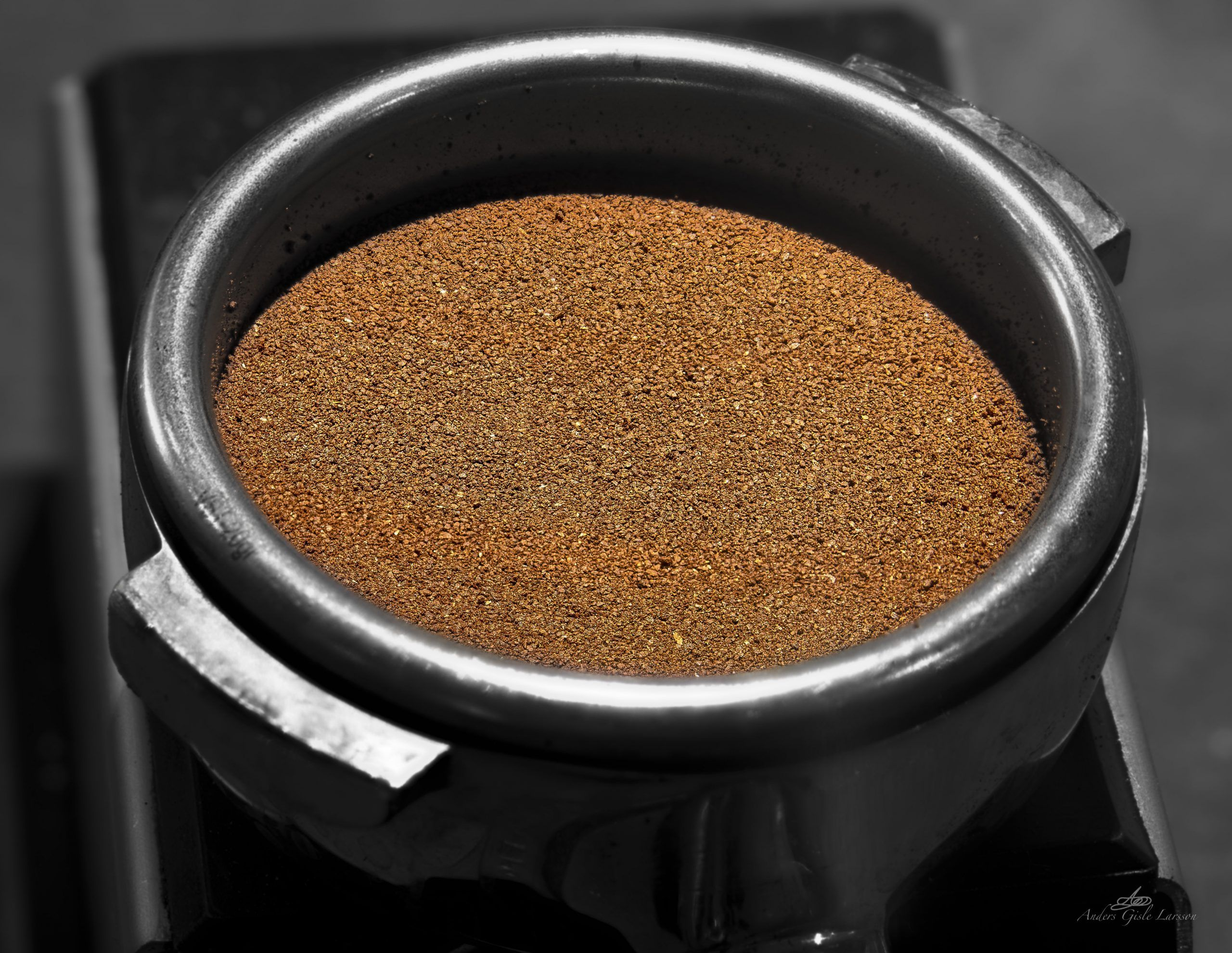 20g Espresso, Overflader/Strukturer, Uge 4, 24/365, Assentoft, Randers