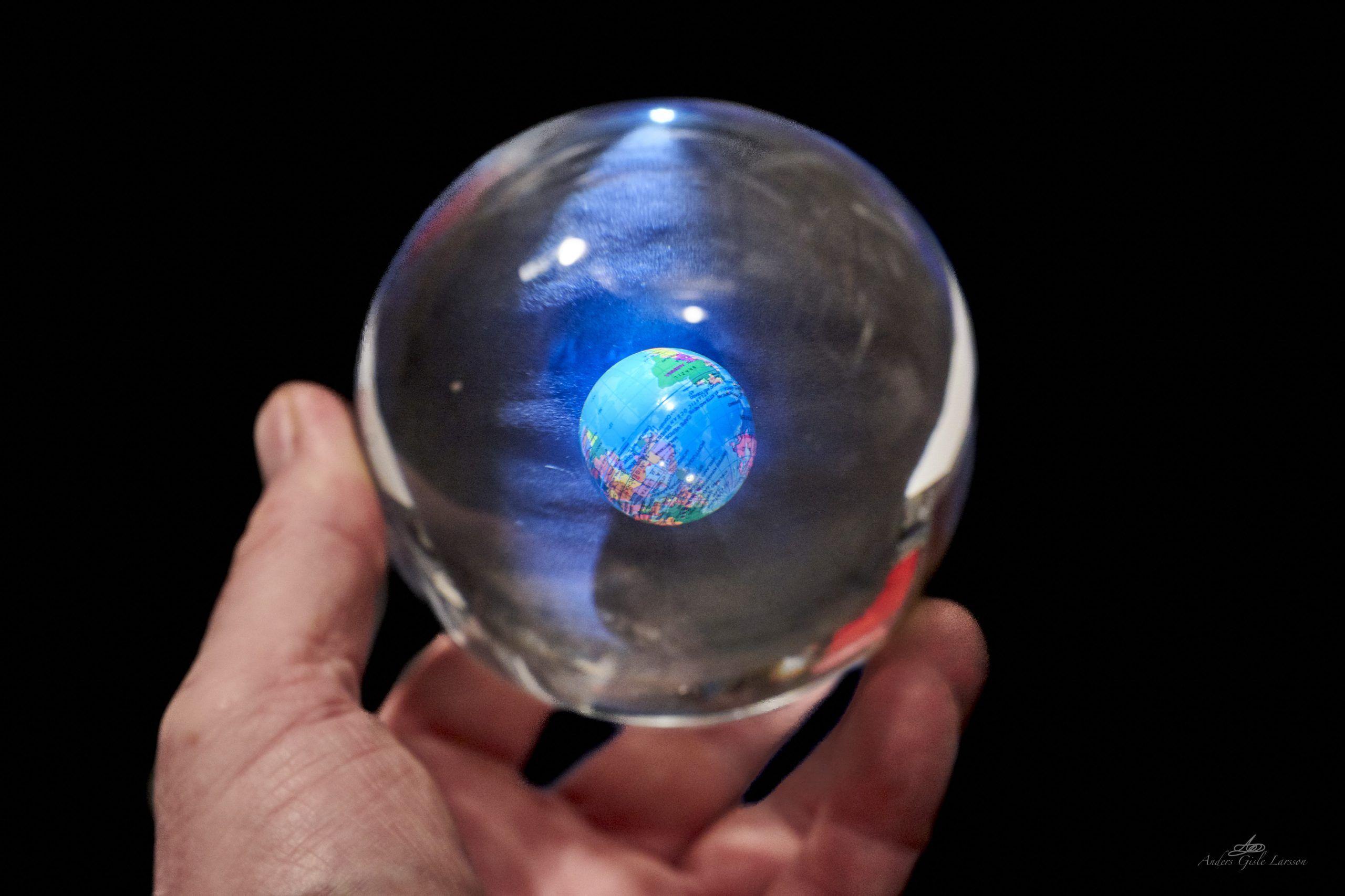 Small World, Alt er tilladt, Uge 6, 38/365, Assentoft, Randers