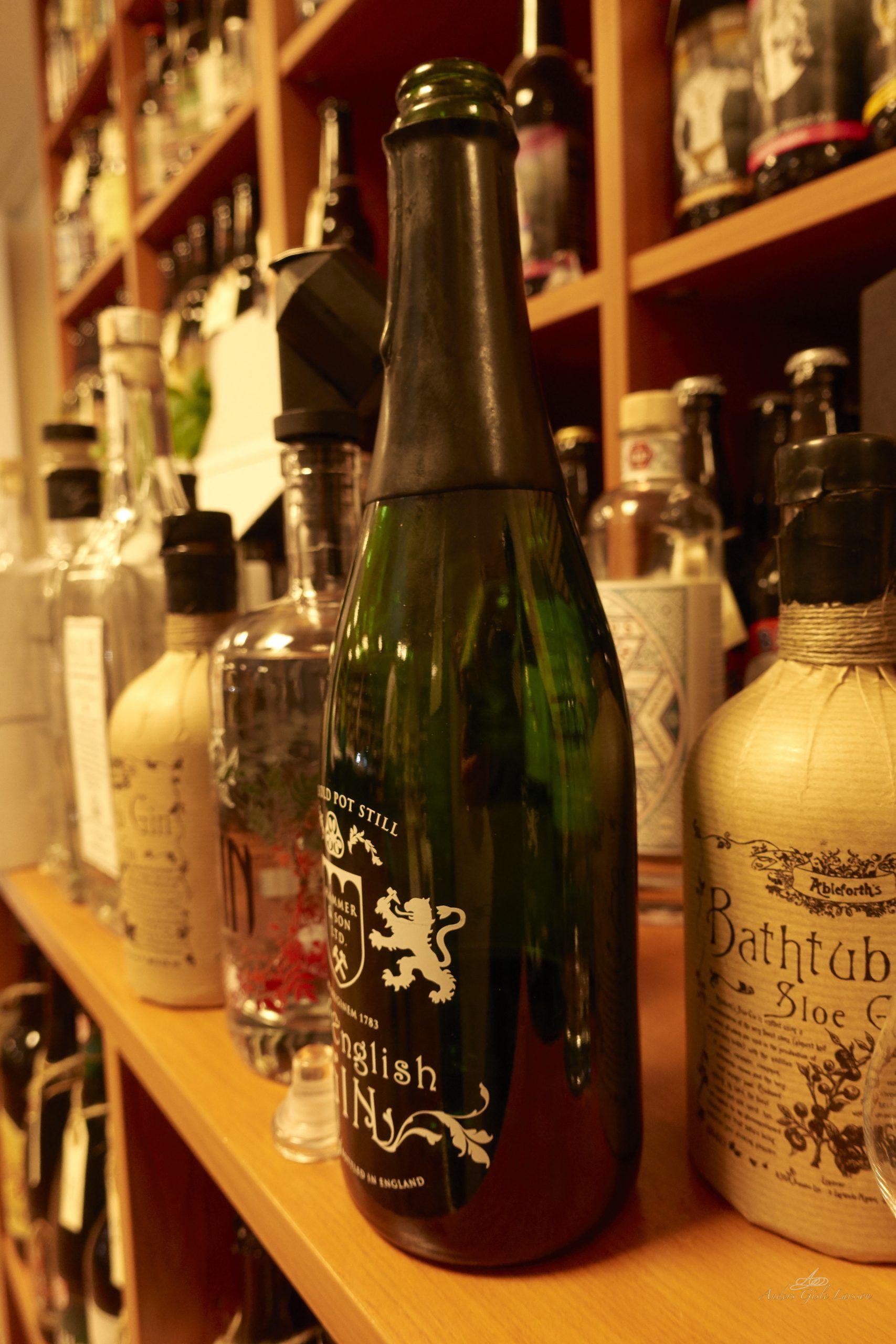 Gin smagning, Første billede + 100% manuel + ingen redigering, Uge 12, 82/365, Randers