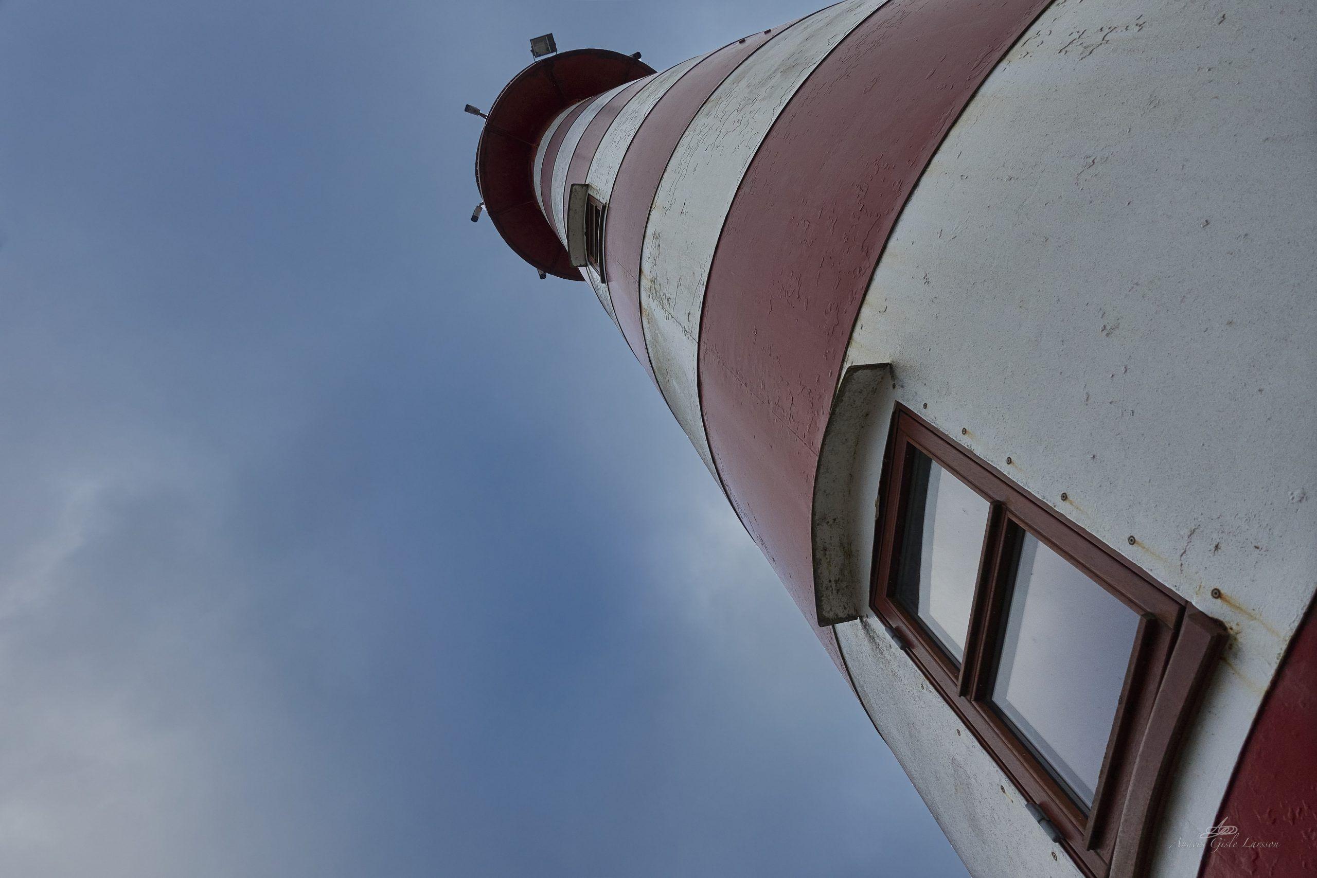 Fyrtårnet, Uge 24, Kongsdal Lystbådehavn, Mariager - Hadsund