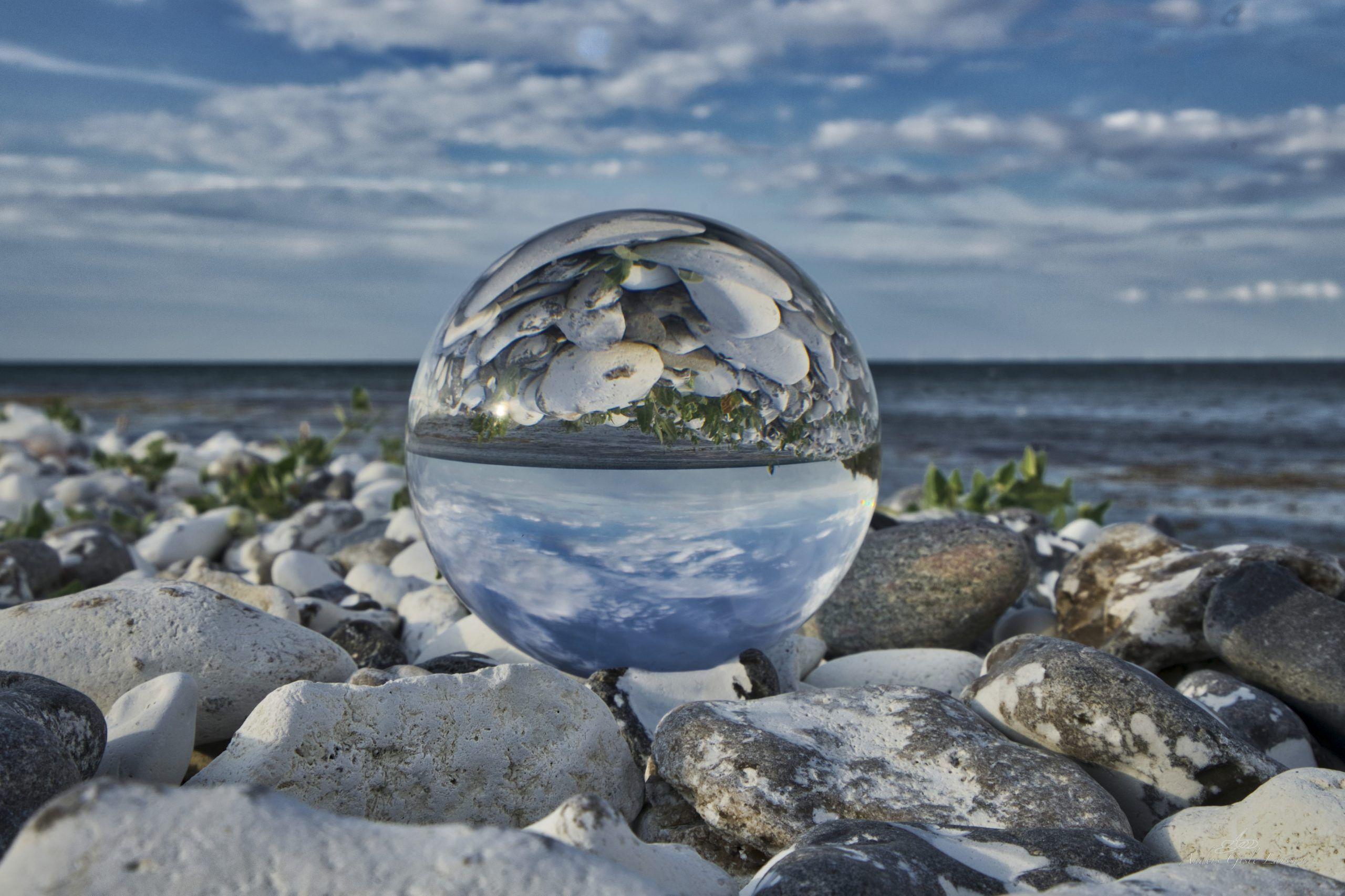 Bubble, 191/365, Uge 28, Fornæs fyr