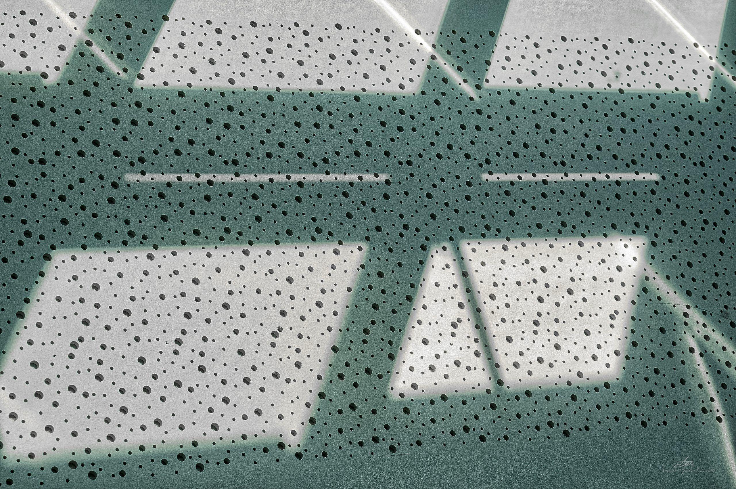 Structure, 276/365, Uge 40, Business Academy Aarhus, Viby, Aarhus