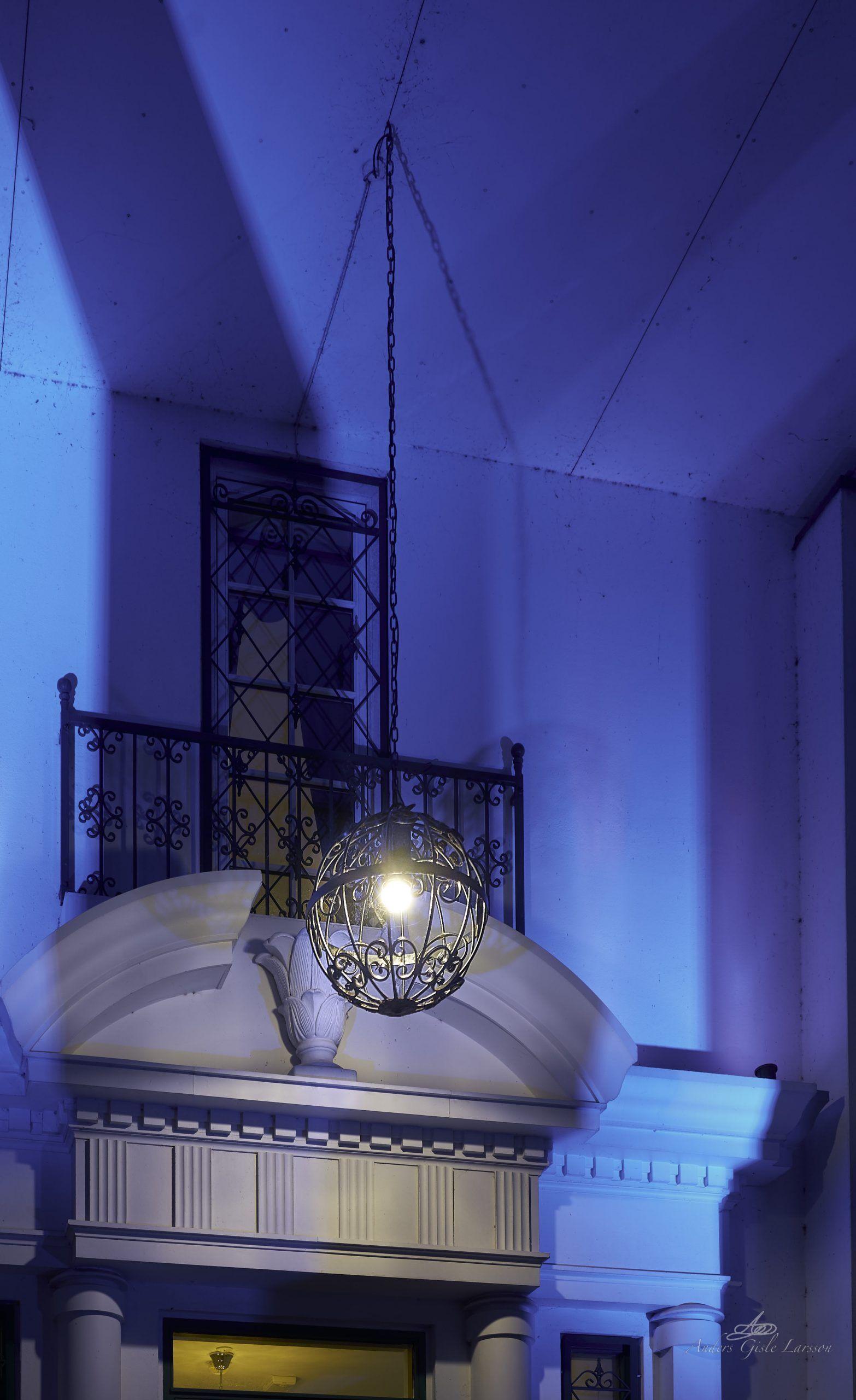 Graceland Lights, 317/365, Uge 46, Memphis Mansion, Randers