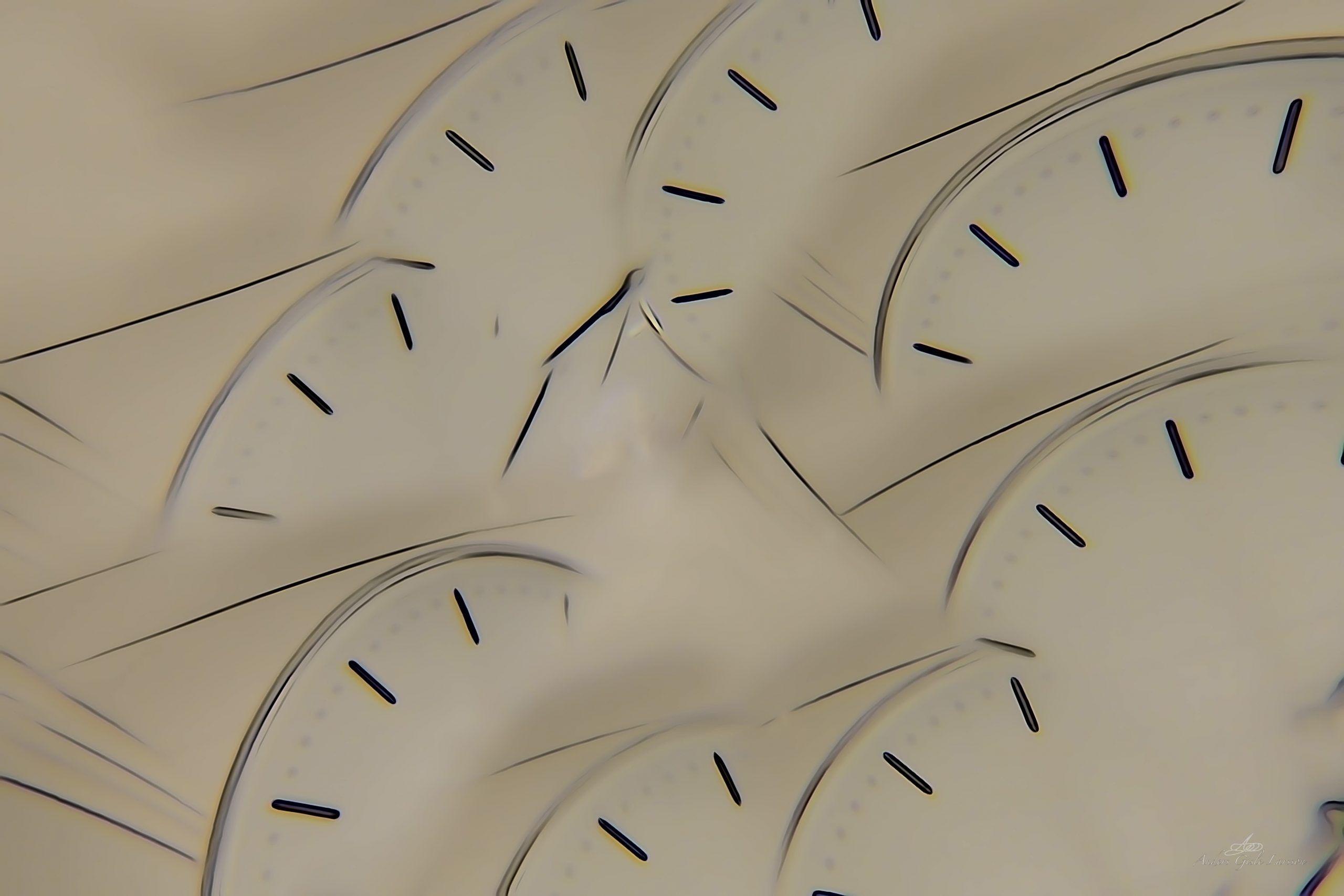 Timewarp, 323/365, Uge 47, Stemanngade 2C, Randers