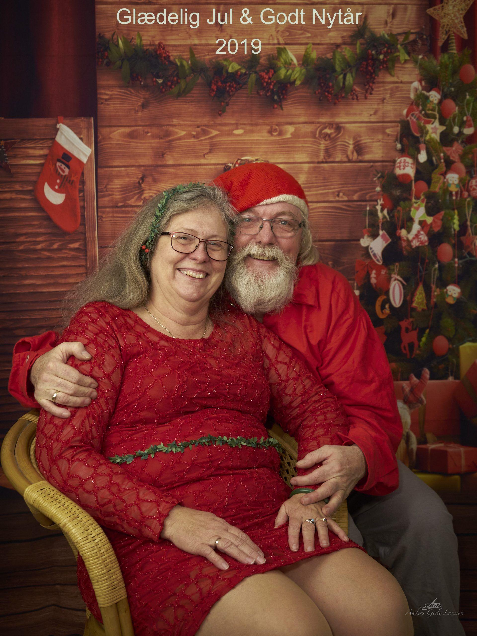 Glædelig Jul, Uge 51, Assentoft, Randers